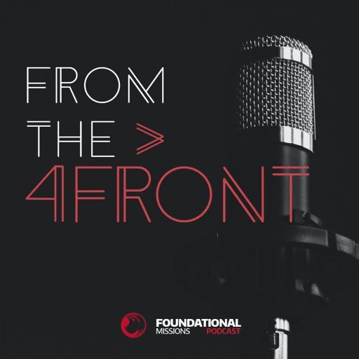 Cover art for podcast From the Forefront