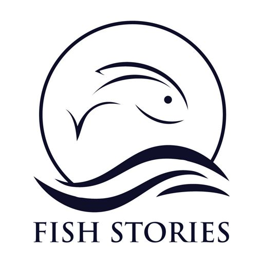 Cover art for podcast Fish Stories