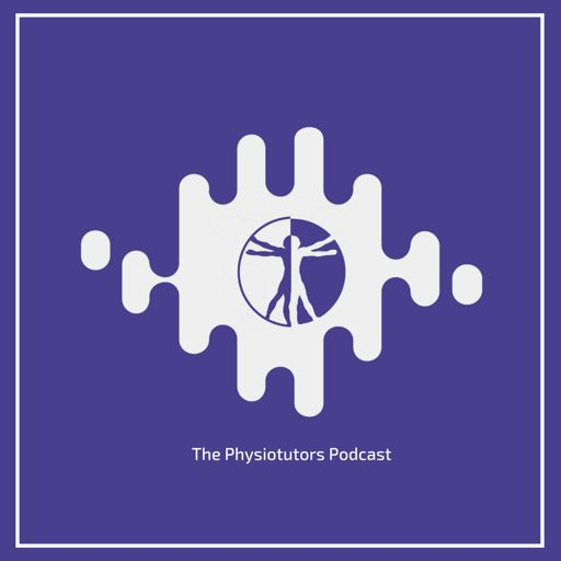 Cover art for podcast Physiotutors Podcast
