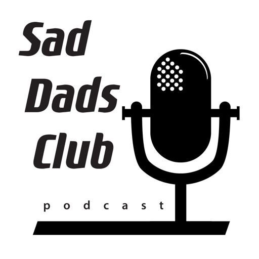 Cover art for podcast Sad Dads Club Podcast