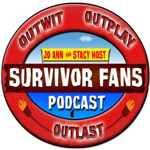Cover art for podcast Survivor Fans Podcast
