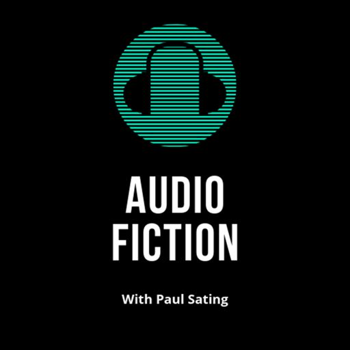 Cover art for podcast Audio Fiction With Paul Sating