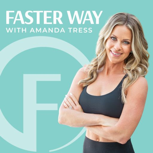 Cover art for podcast FASTer Way Podcast