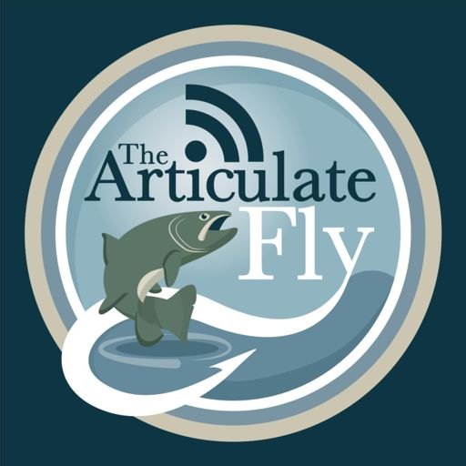 Cover art for podcast The Articulate Fly