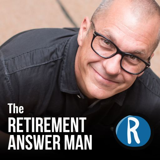 Cover art for podcast Retirement Answer Man