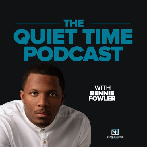 Cover art for podcast Quiet Time