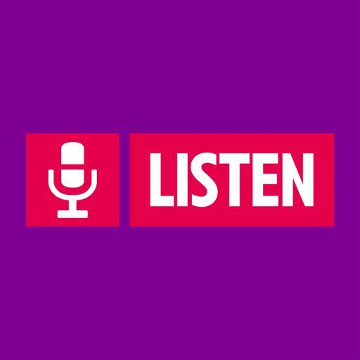 Cover art for podcast Listen - Enhedslistens podcast