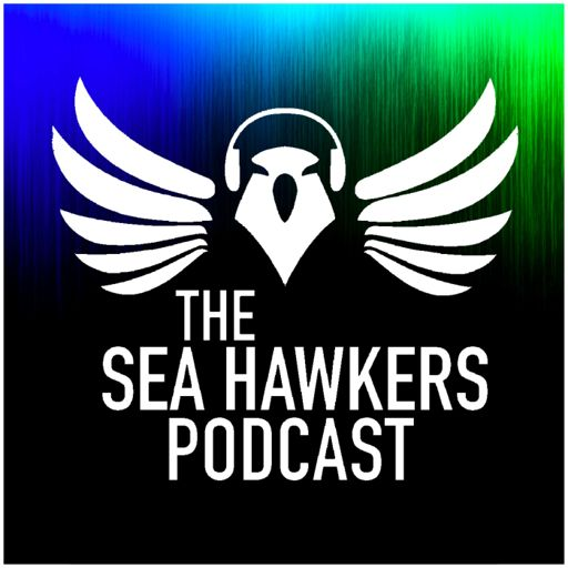 Cover art for podcast Sea Hawkers Podcast for Seattle Seahawks fans