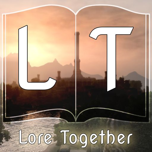 Cover art for podcast Lore Together