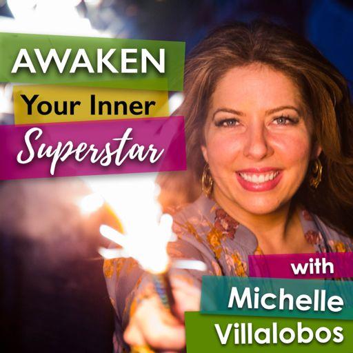 Cover art for podcast Awaken Your Inner Superstar