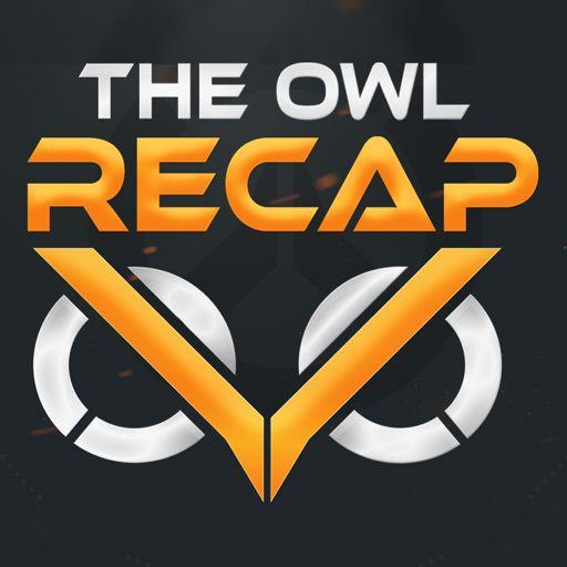 Cover art for podcast Overwatch League Recap