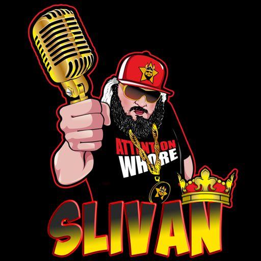 Cover art for podcast King Slivan PodCast