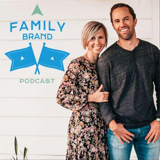 Cover art for podcast Family Brand