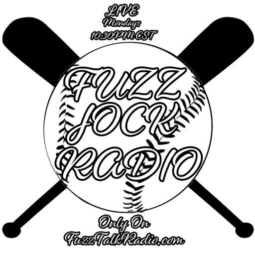 Cover art for podcast FuzzJockRadio A FuzzTalkRadio Production