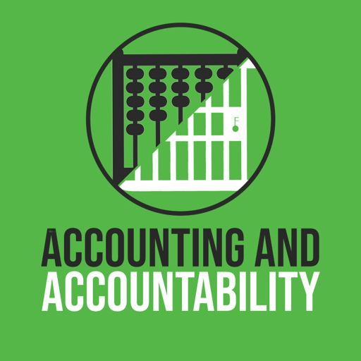 Cover art for podcast Accounting and Accountability