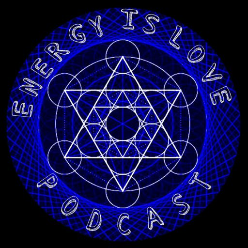 Cover art for podcast Energy is Love Podcast