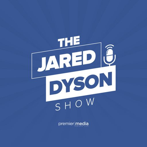 Cover art for podcast The Jared Dyson Show