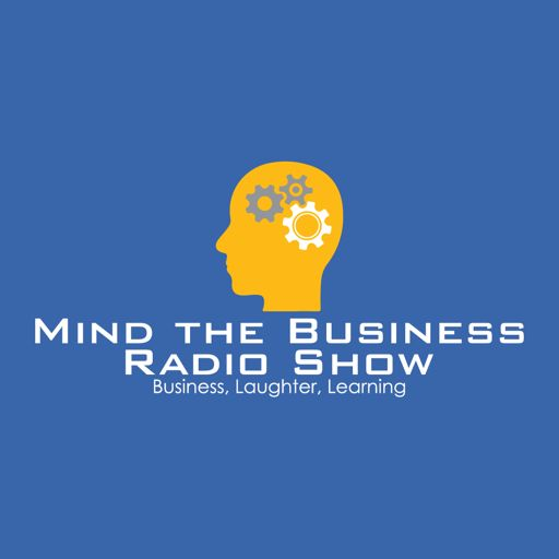 Cover art for podcast Mind the Business Podcast
