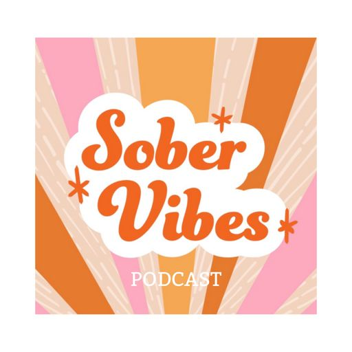 Cover art for podcast Sober Vibes Podcast