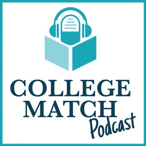 Cover art for podcast The College Match Podcast