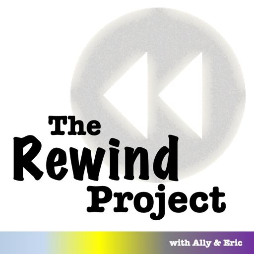 Cover art for podcast The Rewind Project