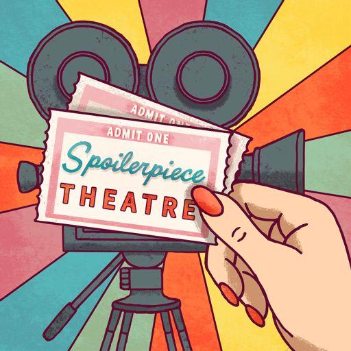 Cover art for podcast Spoilerpiece Theatre