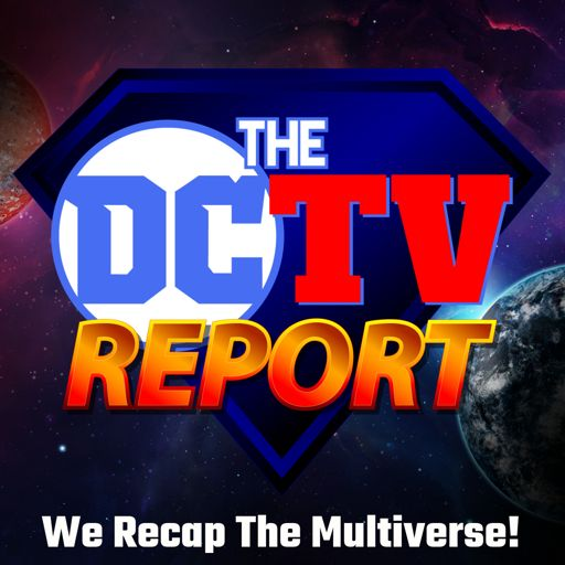 Cover art for podcast The DC TV Report