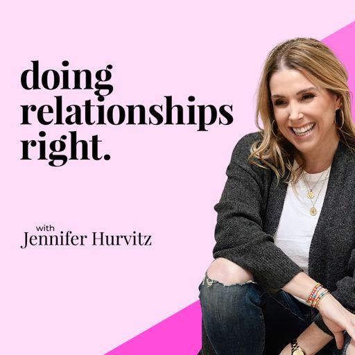 Cover art for podcast Doing Relationships Right