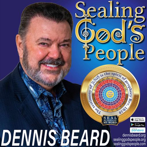 Cover art for podcast Sealing God's People