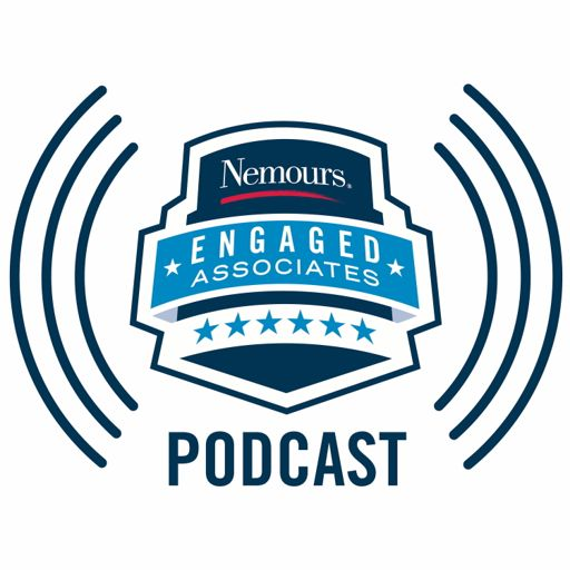Cover art for podcast Nemours Champions for Children
