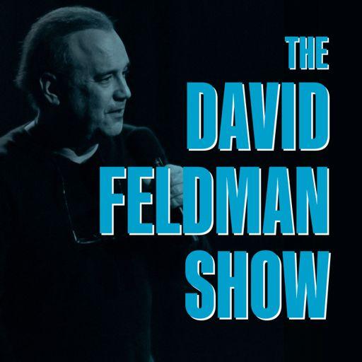 Cover art for podcast David Feldman Show