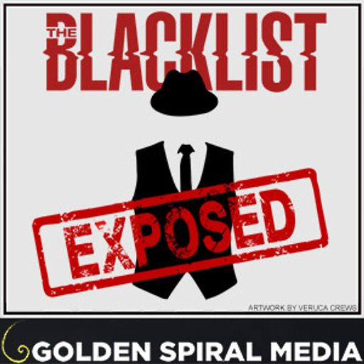 Cover art for podcast The Blacklist Exposed