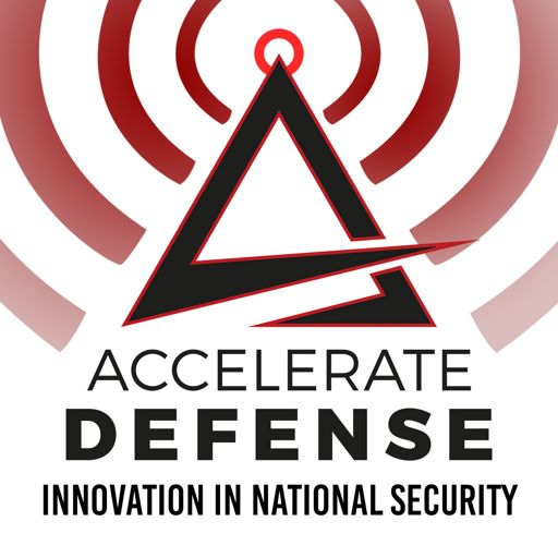 Cover art for podcast Accelerate Defense