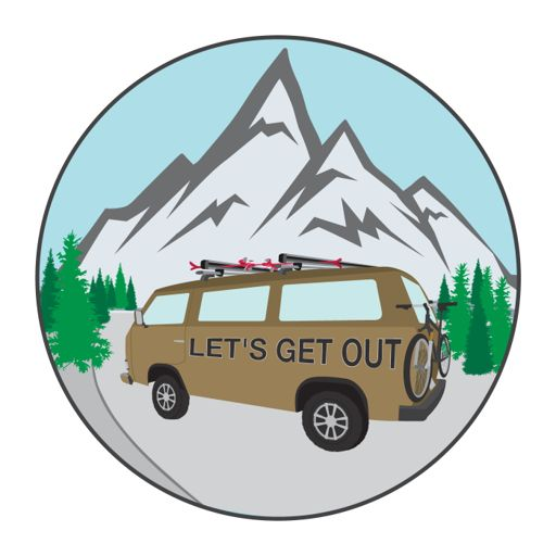Cover art for podcast Let's Get Out podcast