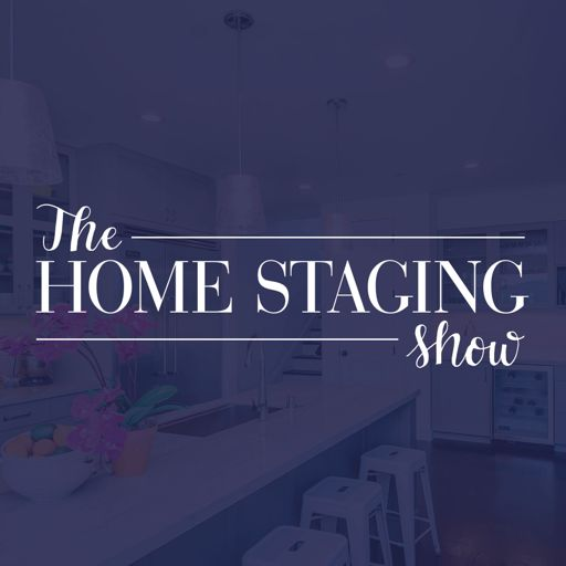 Cover art for podcast The Home Staging Show