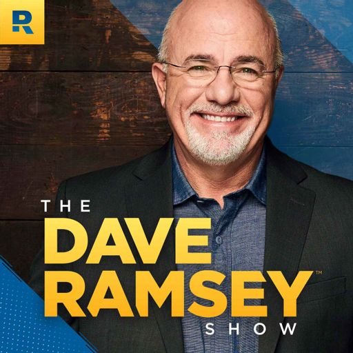 Cover art for podcast The Dave Ramsey Show