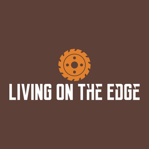 Cover art for podcast Living on the Edge