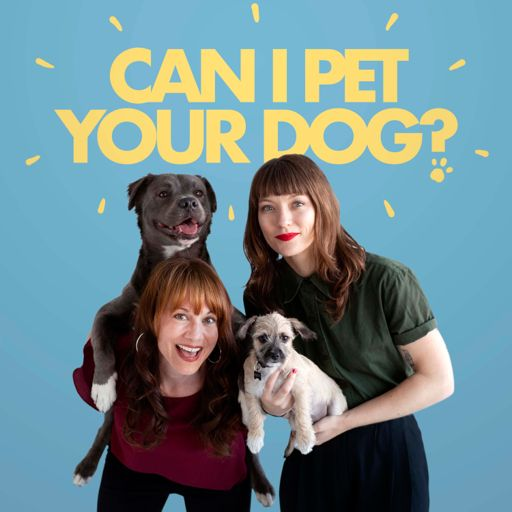 eb840b692886 CIPYD 150: Listener of the Month and Sean Clements & Grace Kallis from Can  I Pet Your Dog? on RadioPublic