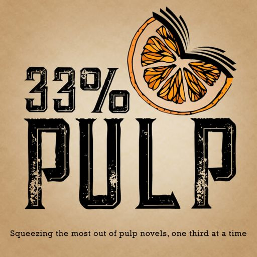 Cover art for podcast 33% Pulp