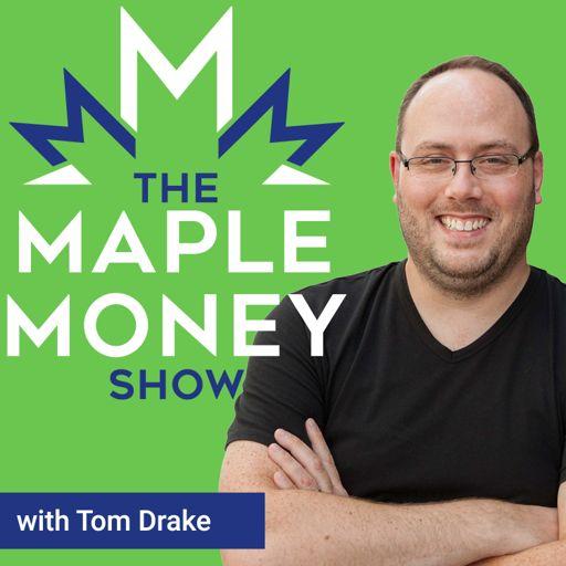 Cover art for podcast The MapleMoney Show