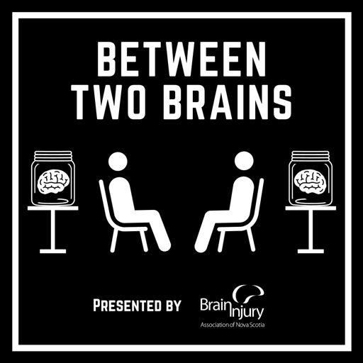 Cover art for podcast Between Two Brains