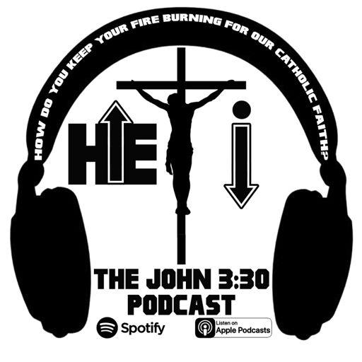Cover art for podcast The John 3:30 Podcast