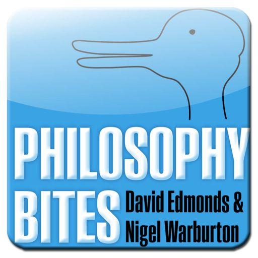 Cover art for podcast Philosophy Bites