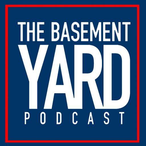 Cover art for podcast The Basement Yard