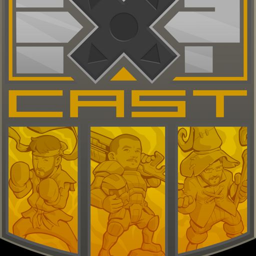 Cover art for podcast EXPCast : A Video Game Podcast