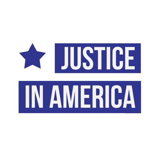 Cover art for podcast Justice In America