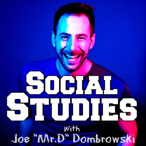 Cover art for podcast Social Studies