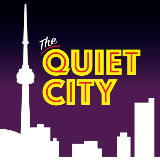 Cover art for podcast The Quiet City