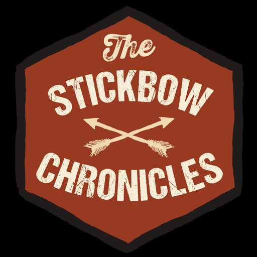 Cover art for podcast The Stickbow Chronicles- Traditional Bowhunting Podcast