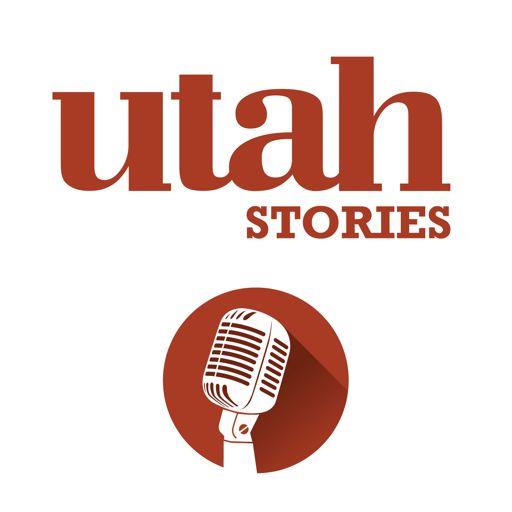 Cover art for podcast Utah Stories Show